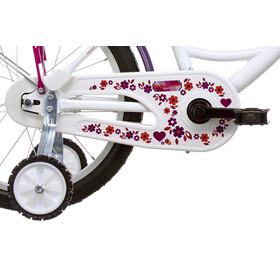 Vermont Girly - Vélo enfant 16 pouces - rouge/rose